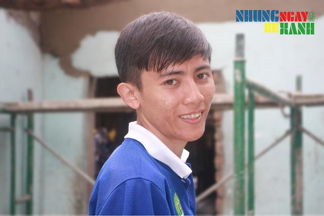 Chiến sĩ Hà Văn Anh Dũng