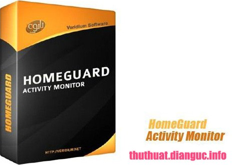 Download HomeGuard Professional 6.7.1 Full Cr@ck