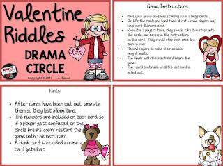 Valentine's Day Drama