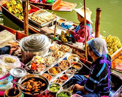 jedzenie z azji