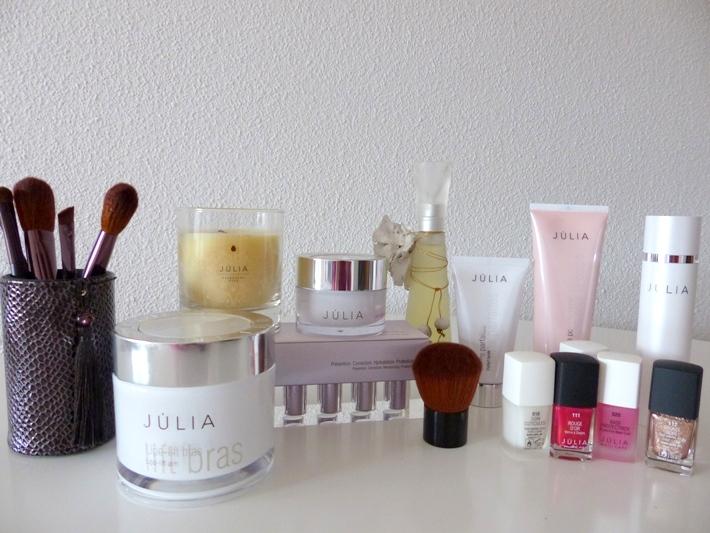 Perfumerias Julia