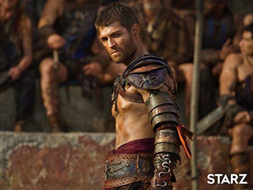 Season 3 spartacus