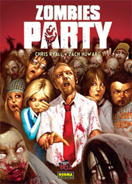 Zombies Party [Español]