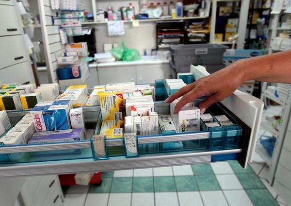 Δωρεάν φάρμακα για τους μόνιμους κατοίκους της Χάλκης