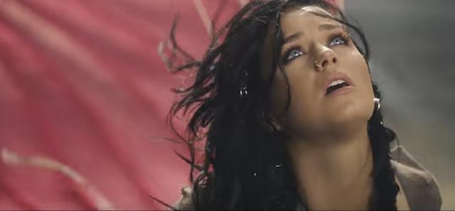 Katy Perry - Rise [Lyrics &Video]