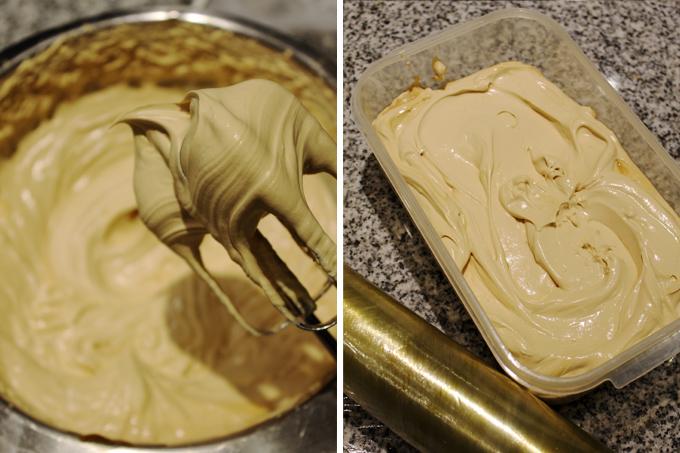 receta helado facil