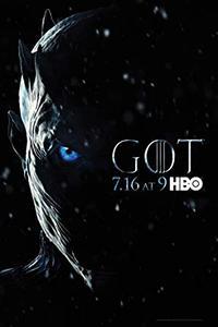 Game of Thrones (Season 1-2-3-4-5-6-7 All Episodes) [English] 720p