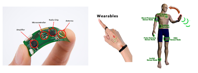 Sensor Based Wearable Systems For Monitoring Of Human Movement And Falls