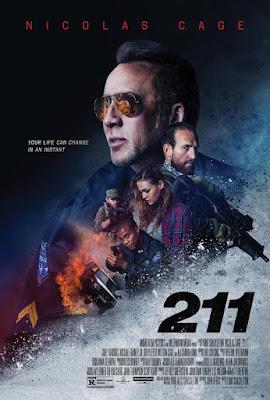 211 2018 DVD R1 NTSC Latino