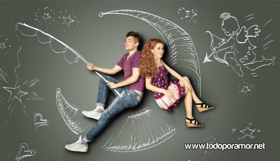 Signos del zodiaco y el amor