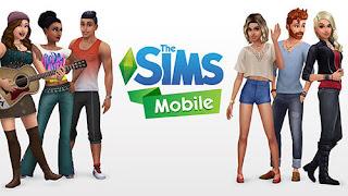 The Sims Mobile V1.0.0.75820 MOD Apk ( Gratis Download )