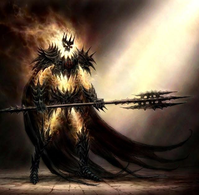 Mago negro, mago das sombras