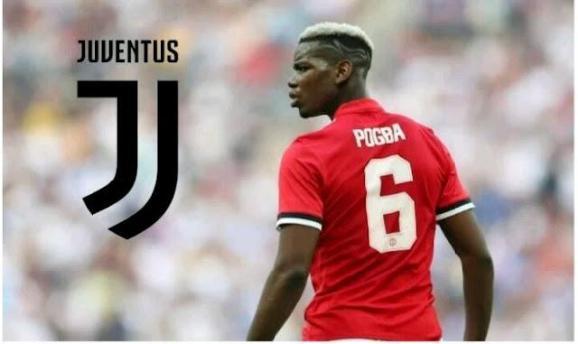 "Paul Pogba Calls Juventus ""Turin"" His Home"