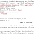 Soal ulangan ujian UAS Bahasa Inggris kelas 9 SMP semester 1