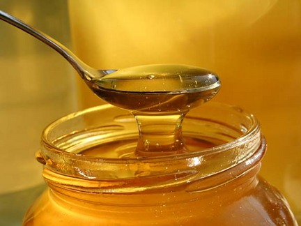 فوائد ملعقة واحدة من عسل النحل