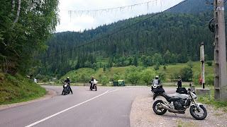 Valea Bistritei