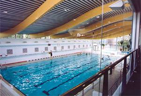 Coral Leisure Centre Ballinasloe