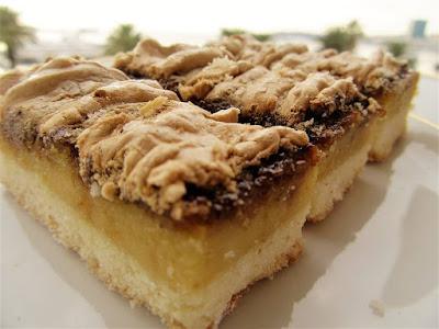 Frankopanova pita / Frangipane pie