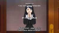 Black Clover Capítulo 131 Sub Español HD