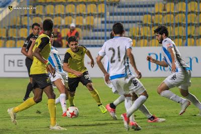 موعد مباراة بيراميدز ووادي دجلة 14-05-2019 فى الدوري المصري