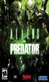 1871433 box avp - Aliens vs. Predator - 2010 (Rus/Eng/Repack)