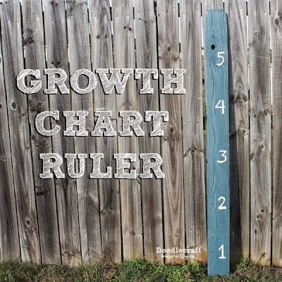 http://www.doodlecraftblog.com/2015/03/growth-chart-ruler.html