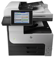 HP LaserJet MFP M725dn Driver Download and Review
