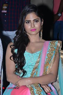 Actress Naina Ganguly Stills in Long Dress at Vangaveeti Audio Launch  0113.JPG