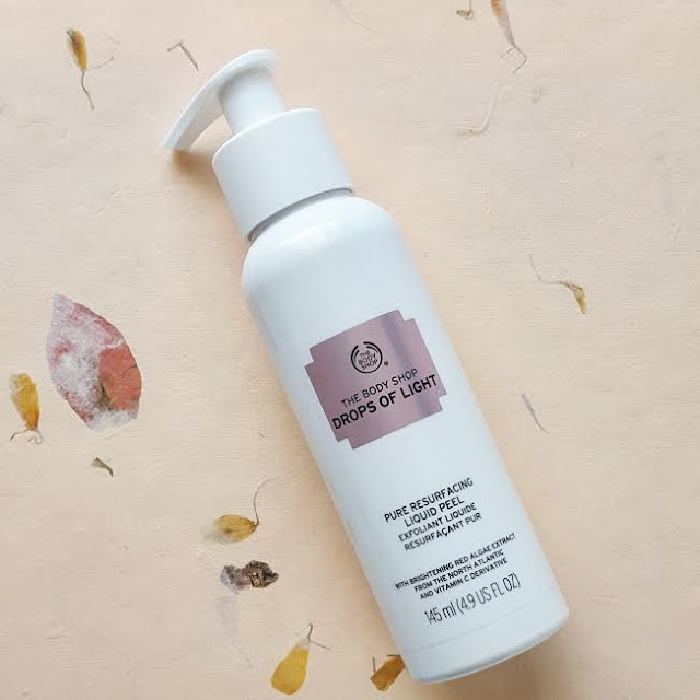 Pure Resurfacing Liquid Peel