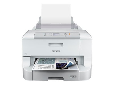 Download Driver Epson WorkForce Pro WF-8010DW