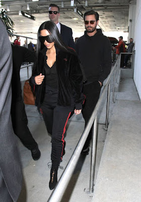 MEN WHO ROBBED KIM KARDASHIAN CHARGED WITH NUMEROUS OFFENCES REMAIN IN POLICE CUSTODY