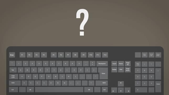 "Kenapa Keyboard Kita ""Qwerty""?"