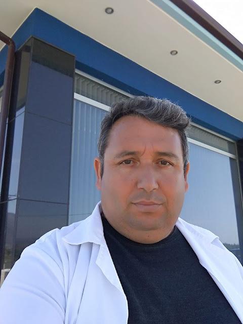 Ήγουμενίτσα: Νέος ακτινολόγος στο Κέντρο Υγείας Ηγουμενίτσας και το Νοσοκομείο Φιλιατών