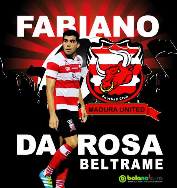 Profil Fabiano Da Rosa Beltrame