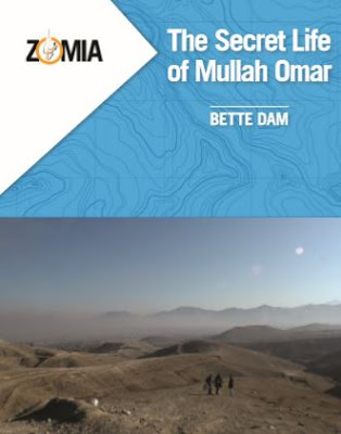 ebook pdf free download The Secret Life of Mullah Omar by Bette Adam