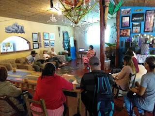 Programa de Turismo Rural 2019/ Senar Ilha prossegue no Boqueirão sul