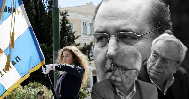 """Η παρανόηση των """"συντρόφων"""" του ΣΥΡΙΖΑ: Αριστεία, σημαιοφόροι και ιδεοληπτικός εξισωτισμός"""