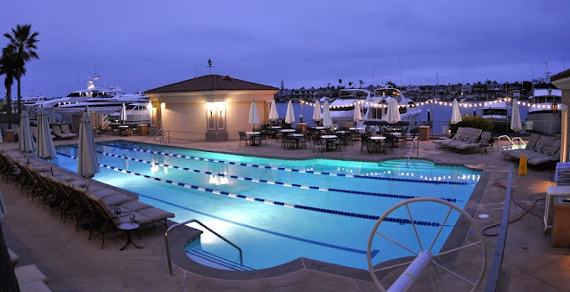 Balboa Bay Resort em Newport Beach