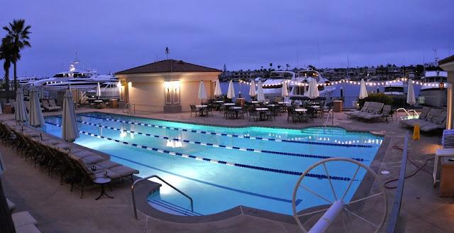 Balboa Bay Resort para ficar em Newport Beach