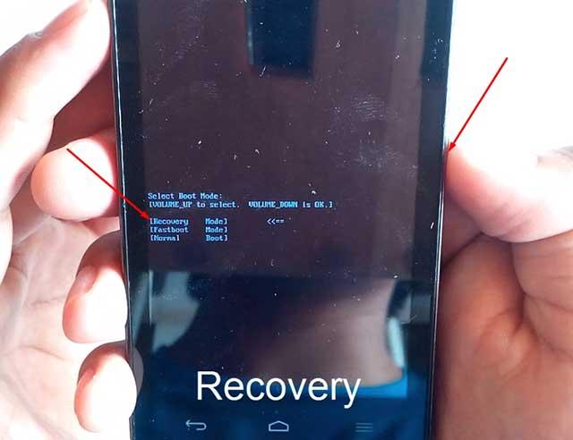 Como hacer un reset en Huawei Ascend Y320