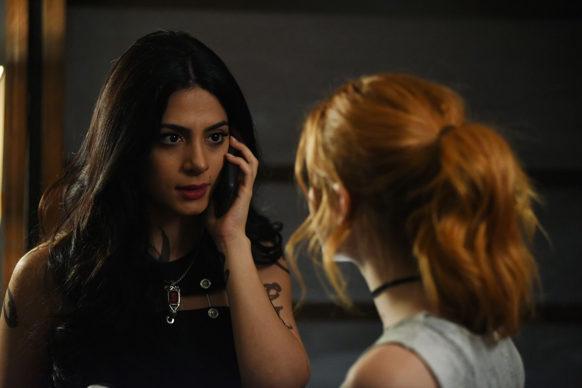 Shadowhunters - Season 2