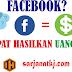 Fasilitas baru Facebook, Kamu bisa dapat uang lewat video! Facebook Ads!