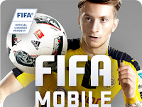 FIFA Mobile Soccer Mod Apk 8.3.00 for Android Terbaru