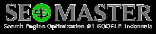 Contoh Logo SEO Master