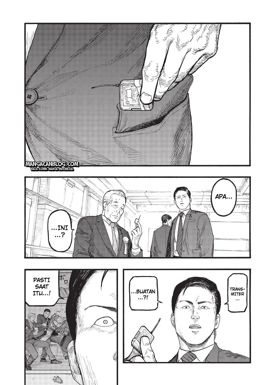 Ajin Chapter 55-23