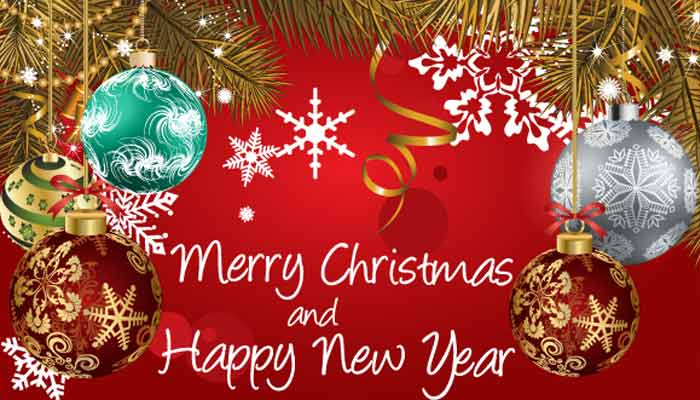 Kumpulan kartu ucapan gambar selamat hari natal terbaru