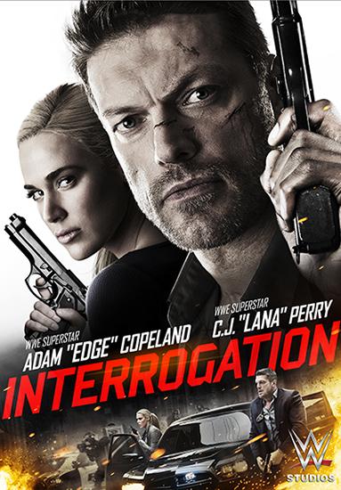Free Download Film Interrogation (2016) Subtitle Indonesia