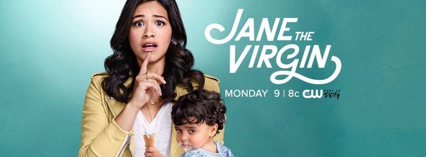 Imagens Jane the Virgin - 4ª Temporada - Legendada Torrent