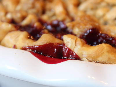 She's Not My Cherry Pie, She's Our Cherry Pie