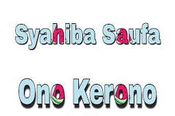 Kunci Gitar Syahiba Saufa Ono Kerono